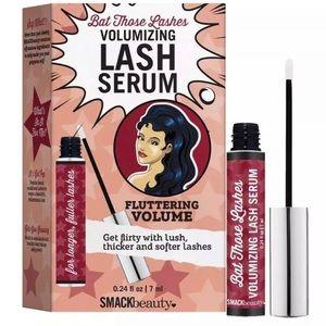 Bat those lashes ! Eye lash serum!
